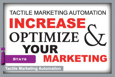 Tactile Marketing Automation